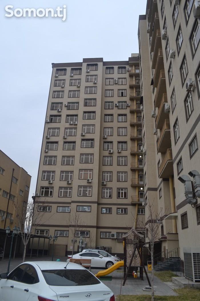 Продается квартира: 4 комнаты, 195 кв. м., Душанбе. Photo 2