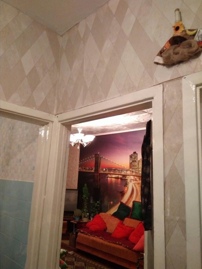 Продаю 2хкомн кварт в. Карабалта кв Победы,2этаж. Photo 3