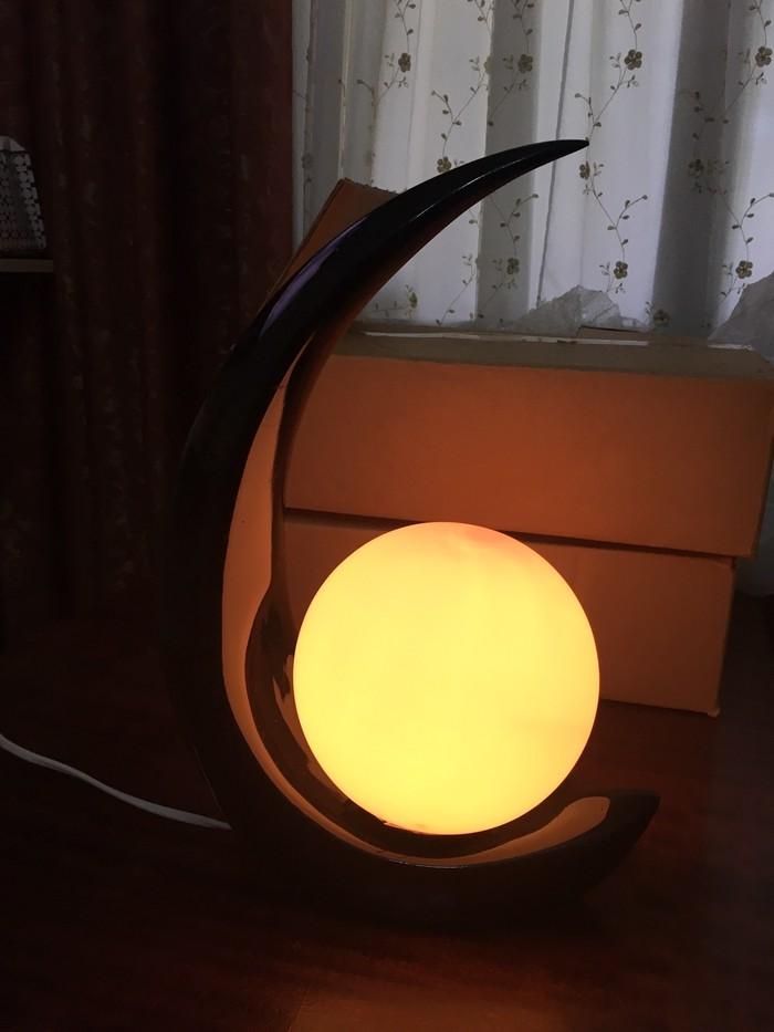 Ночник, новый С регулировкой света. 25 манат.. Photo 1