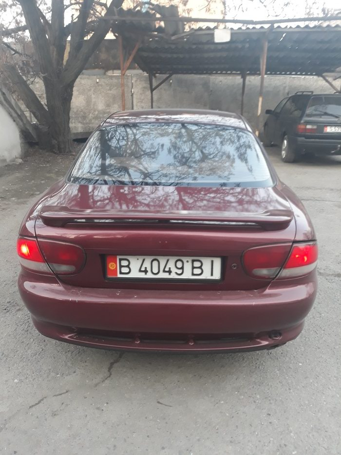 Mazda XEDOS 6 1992 в Бишкек