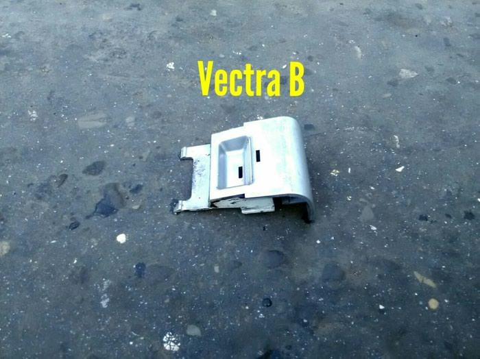 Opel Vectra B Damkrat Yerinin Krıjkaları 1 Ədəd-7 AZN. Photo 0