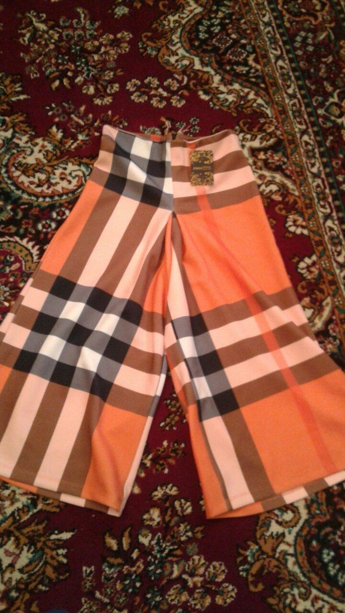 Юбка брюки.новые.размер36-38 в Баку