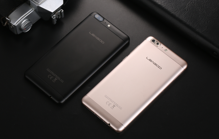 Leagoo t5 /octa core/5,5 inch/64gb ram/4gb rom/18mp σε Πάτρα