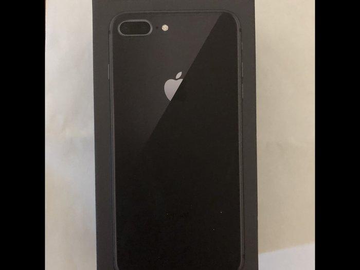 Айфон 8+ 64 gb, Обменяю на айфон х, с моей доплатой. Photo 0
