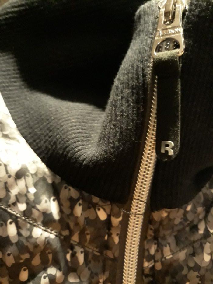 Μεσατο κοντο μπουφάν reebok μικρο νουμερο σχεδον καινουριο. Photo 2