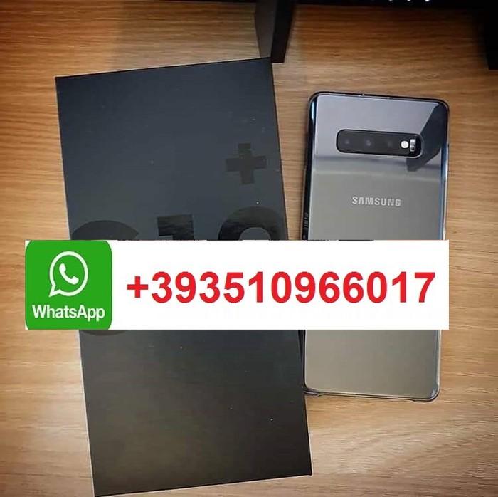 Samsung Galaxy S10+ 128GB | 512GB | 1TB. σε Μαρκόπουλο