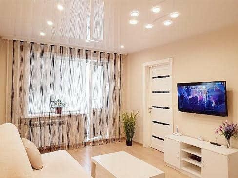 Сдается квартира: 1 комната, 42 кв. м., Бишкек. Photo 1