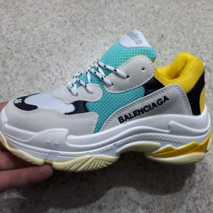 Balenciaga for 68 AZN in Bakı  Γυναικεία πάνινα παπούτσια και ... 12931bd68ac