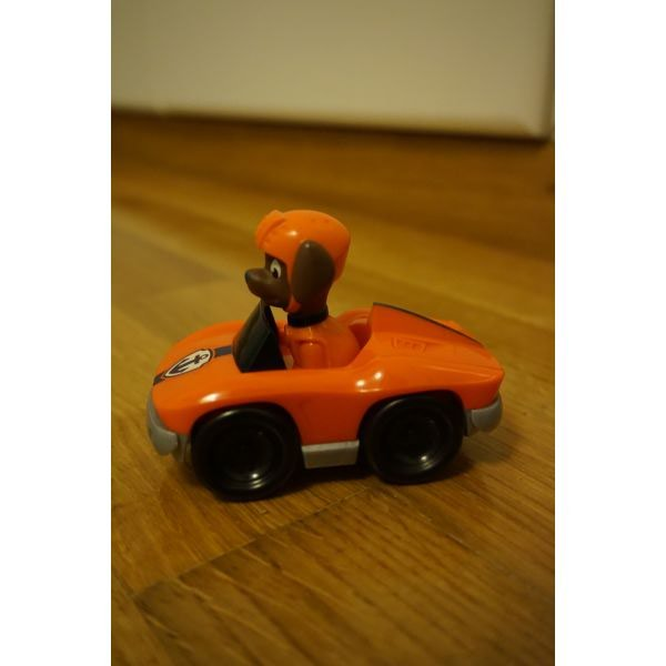 Paw patrol καινουργια φιγουρα αυτοκινητακι . Photo 1