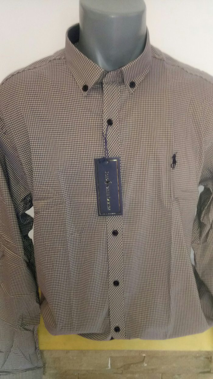 TOMMY HILFIGER I POLO VRHUNSKE KOSULJE M-3XL. Photo 1
