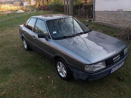 Audi 80 1991 - Krusevac