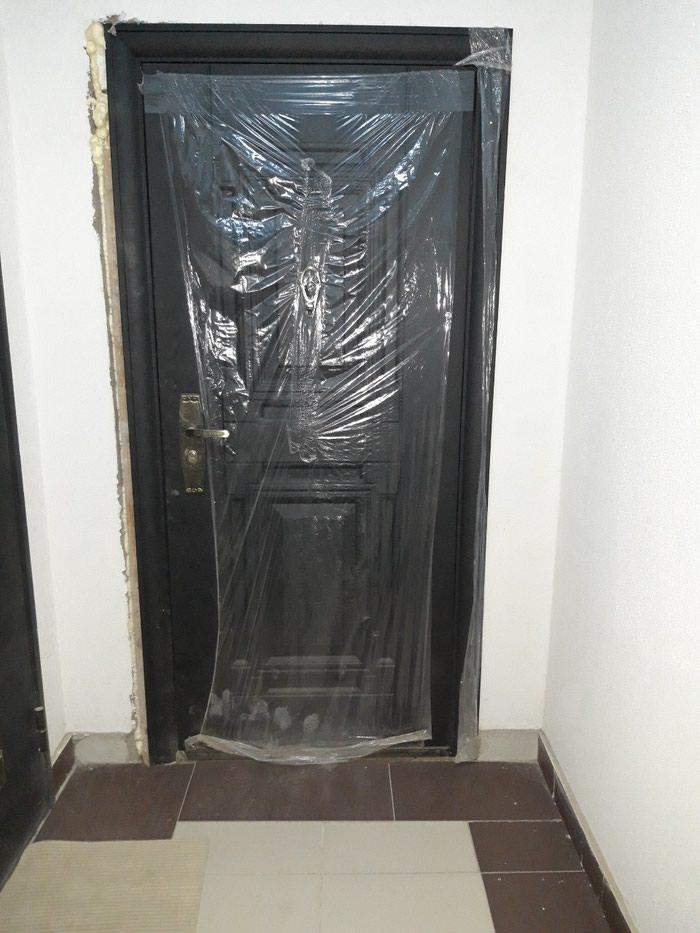 Входные двери новый  в Душанбе