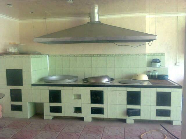 Очок печка салам . Photo 8