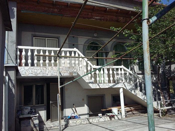 Продаю 7-комнатный дом, 4-сотки. р-н. Чехов. (Возможен обмен с в Душанбе