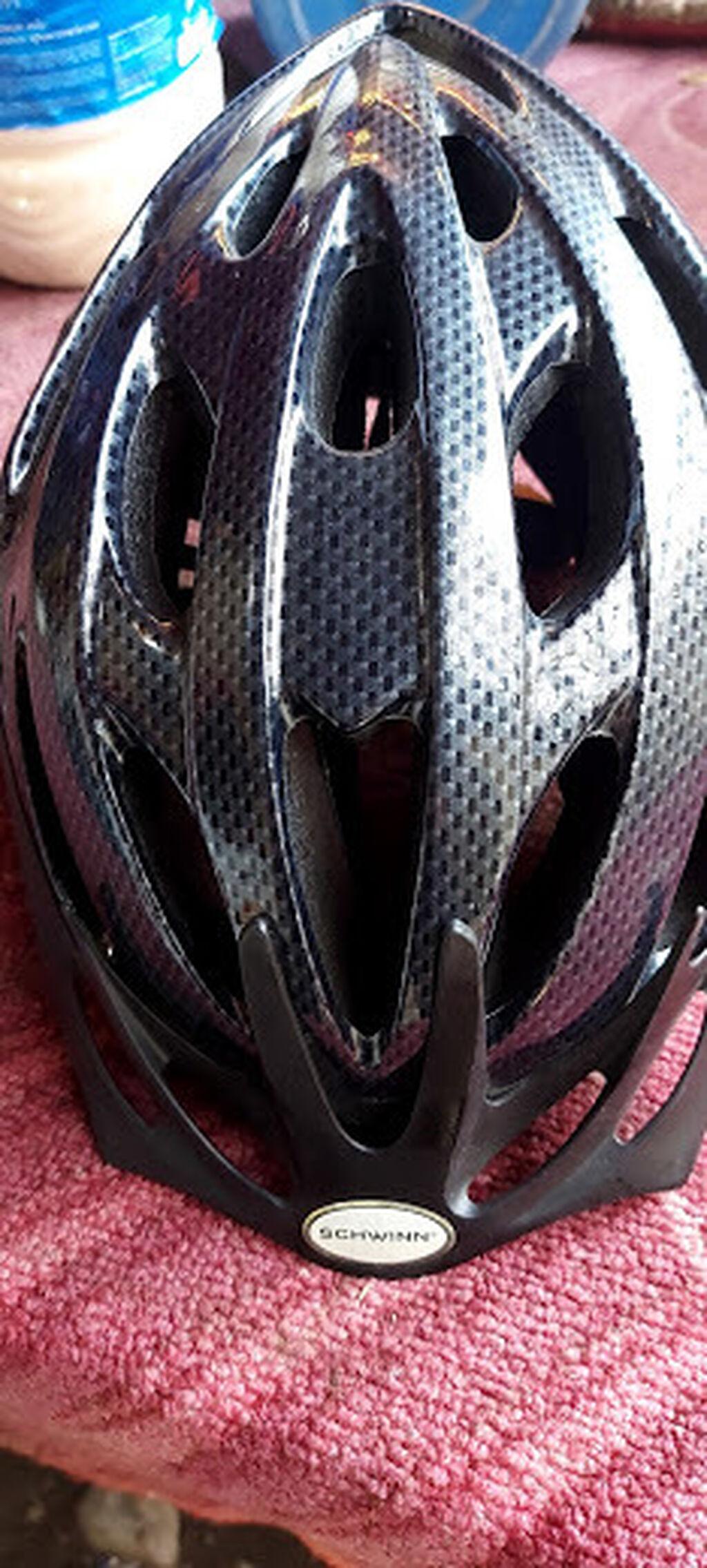Продаю велошлем новый: Продаю велошлем новый