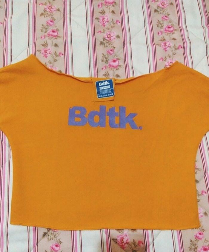 Αθλητική μπλουζα Bdtk, SIZE medium  σε Χίος