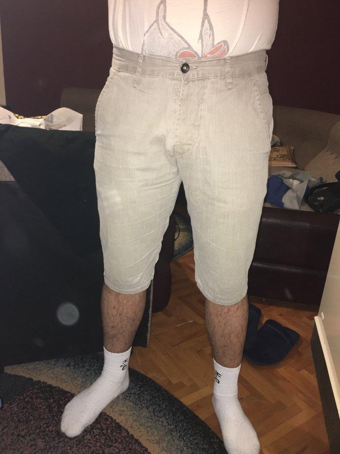 Muske tri cetvrt pantalone - Nis