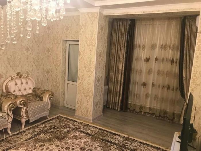 Продается квартира: 3 комнаты, 85 кв. м., Бишкек. Photo 7
