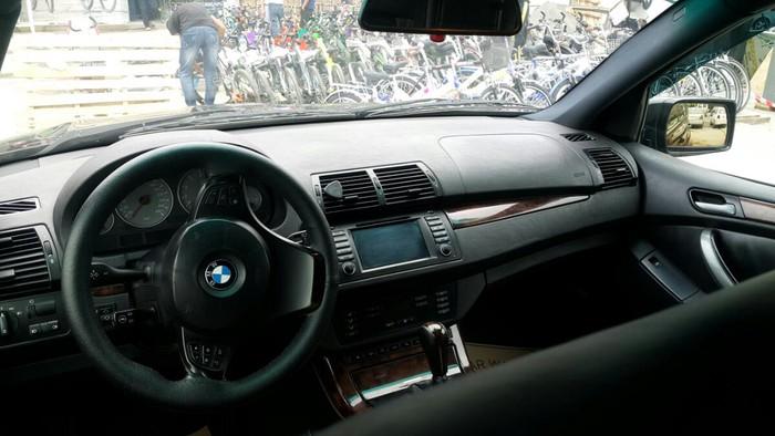 BMW X5 2006. Photo 2