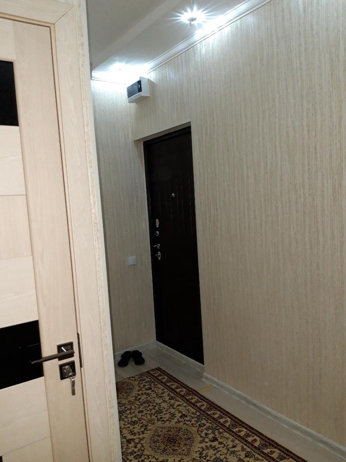 Продается квартира: 1 комната, 42 кв. м., Душанбе. Photo 4