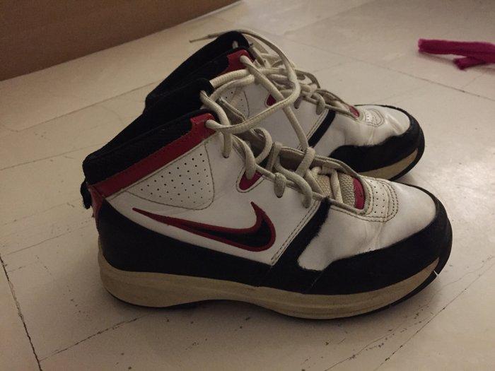 01b935f6795 Παιδικά μποτάκια Nike basket No 36 σε καλή κατάσταση 7€ σε Υπόλοιπο Αττικής