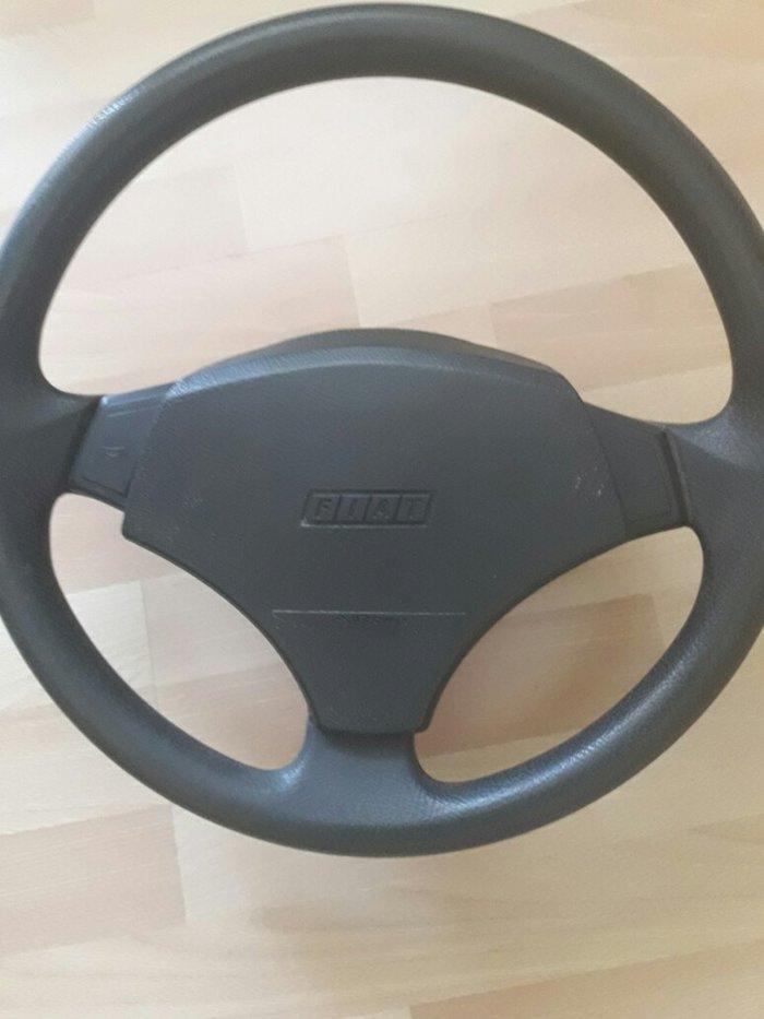 volan za fiat punto 1,sa airbag-om - Beograd