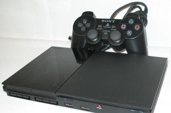 Playstation 2. Photo 0