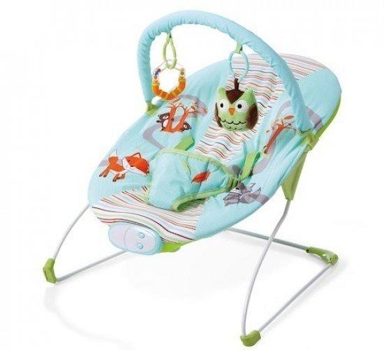 Zobo ležaljka za bebe - Sremski Karlovci