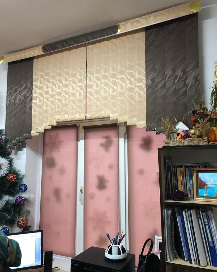 Her növ jaluz perdelerin sifarişi, satışı.  Whatsapp: (. Photo 0