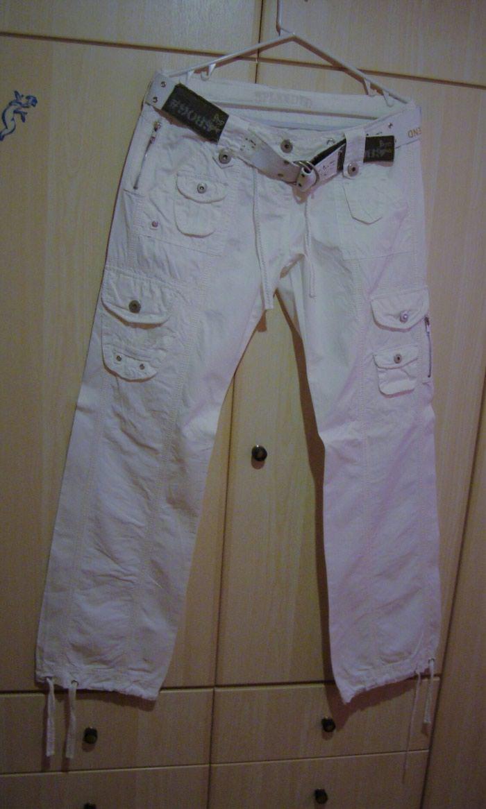 Αθλητικές φόρμες - Καματερó: Παντελόνι και μπλούζα  **10€ και τα δυο**