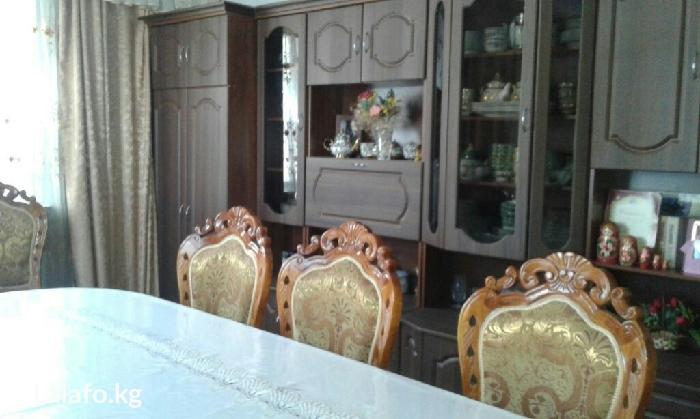 Продаётся дом евро со всеми в Талас