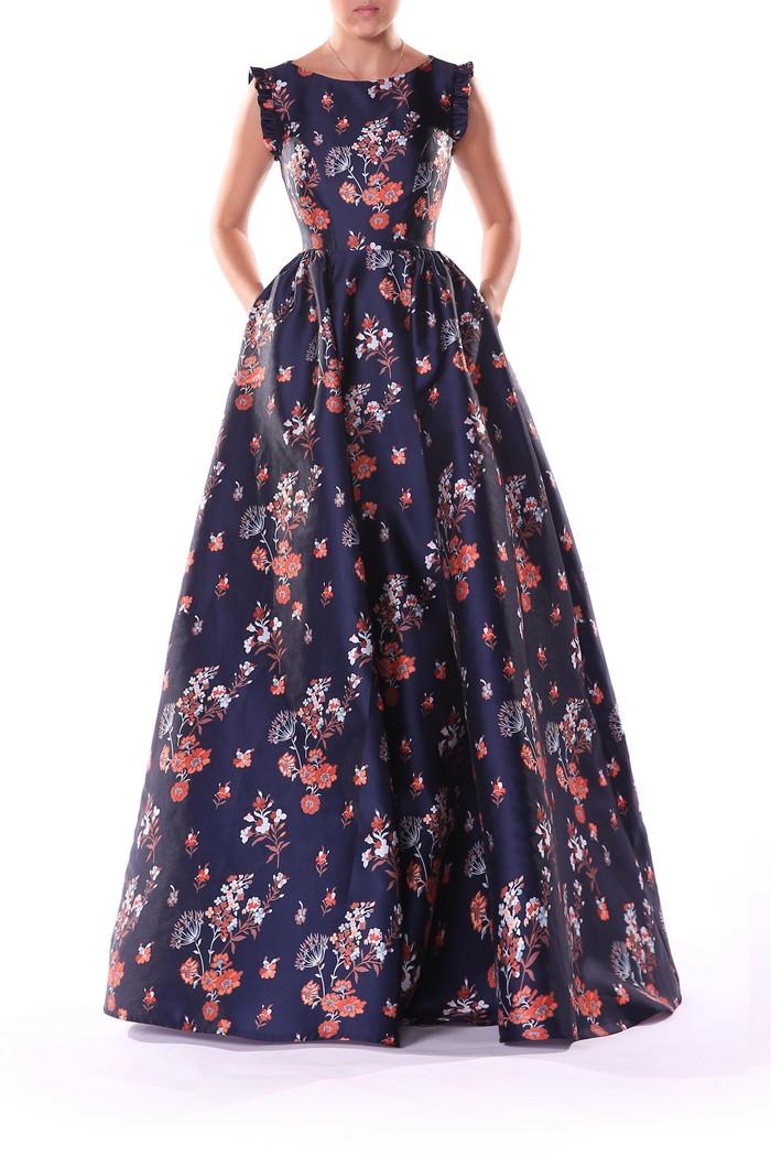 Платье вечернее Lea Lis by Isabel Garcia Размер М. Photo 0