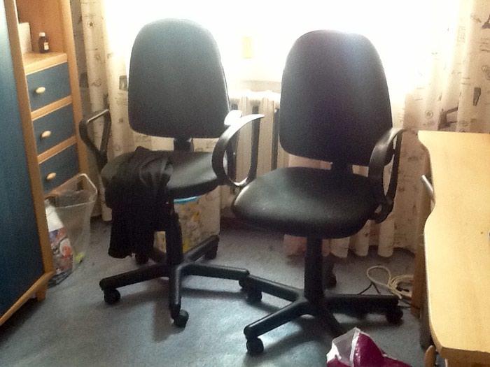 Офисное кресло в Бишкек