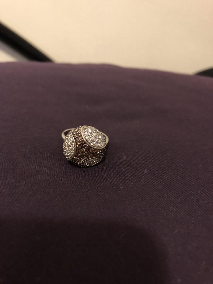 Όμορφο ασημένιο δαχτυλίδι 925 προς πώληση !!. Photo 2