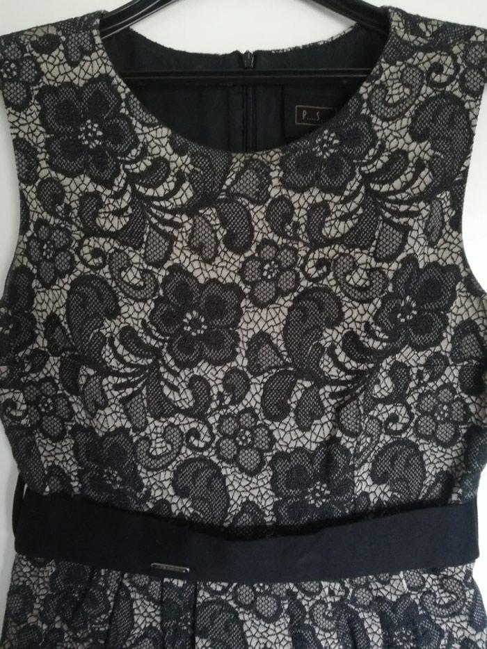 PS fashion haljina 38 velicina Kao nova: PS fashion haljina 38 velicina Kao nova