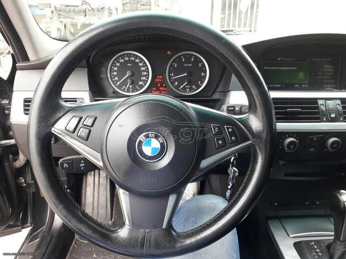 BMW 530 2005. Photo 6