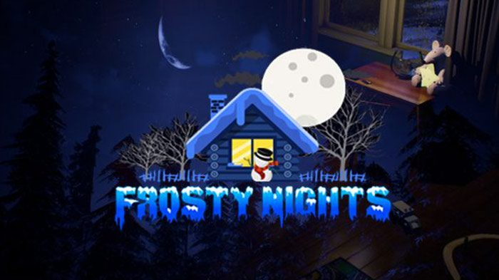 Frosty nights - igrica za pc / laptopodmah porucite – - Boljevac
