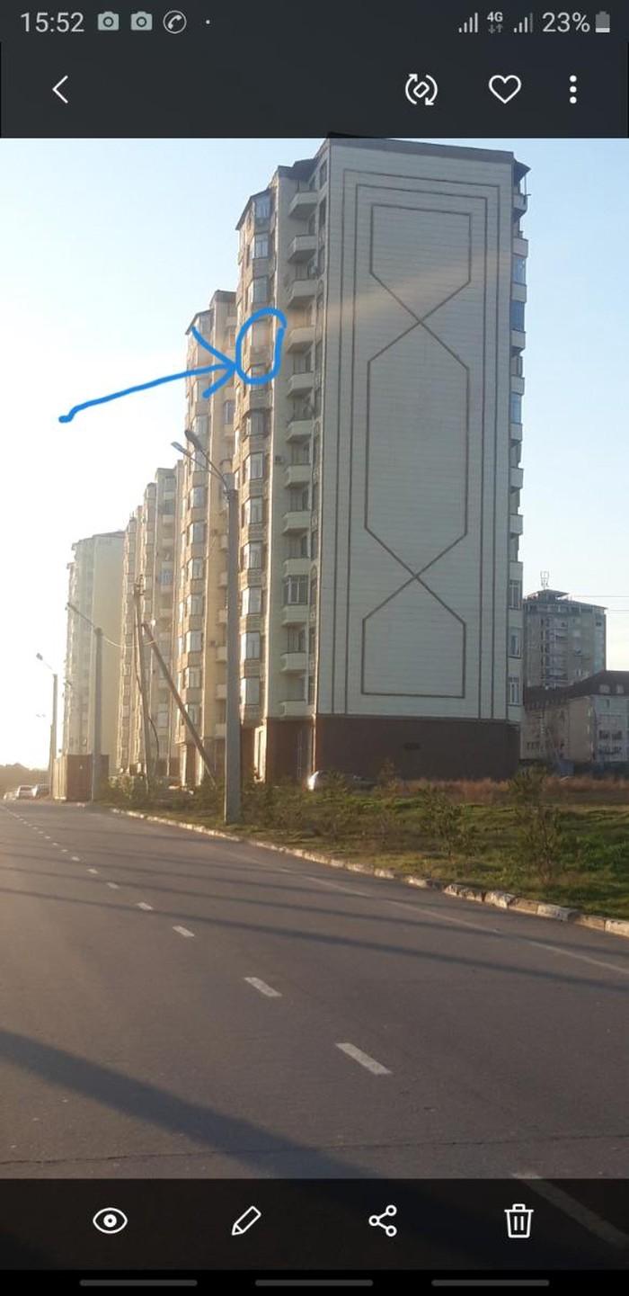 Продается квартира: 2 комнаты, 54 кв. м., Душанбе. Photo 0