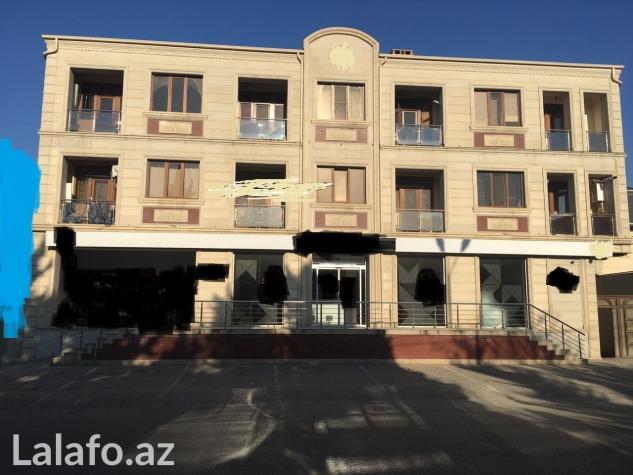 Bakı şəhərində Xirdalanda obyekt satilir. 800 kv senedleri qaydasindadir kupcasi