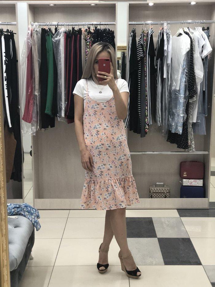Стильные платья двойки!Размеры стандартные!Производство Гуан Чжоу! . Photo 1