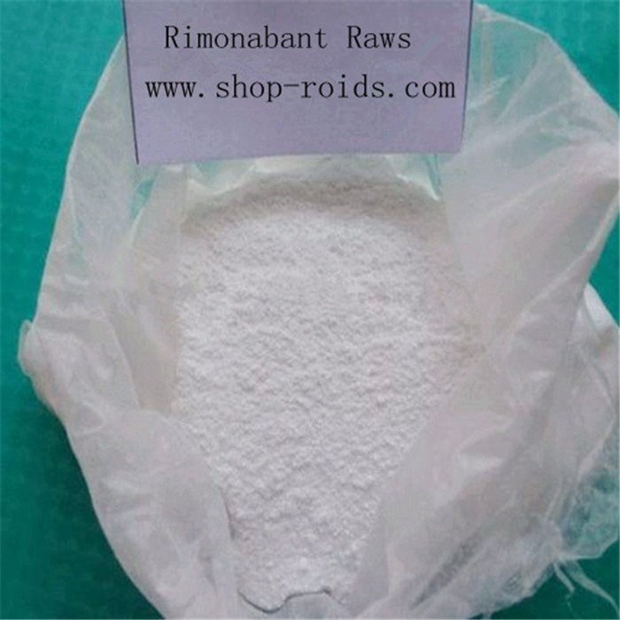 Order Fat Burners Rimonabant Raw Powder from info@shop-roids.com σε Αθήνα