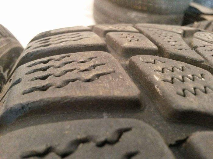 Gume 16 col m+s 4 kom 6. 5 mm sara donlop za vise detalja nazvati. Photo 4