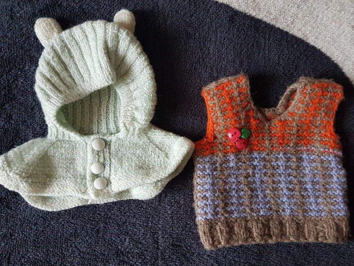 Продам классные вещички, вязанные. Шапочка на наворожденного малыша, е в Бишкек