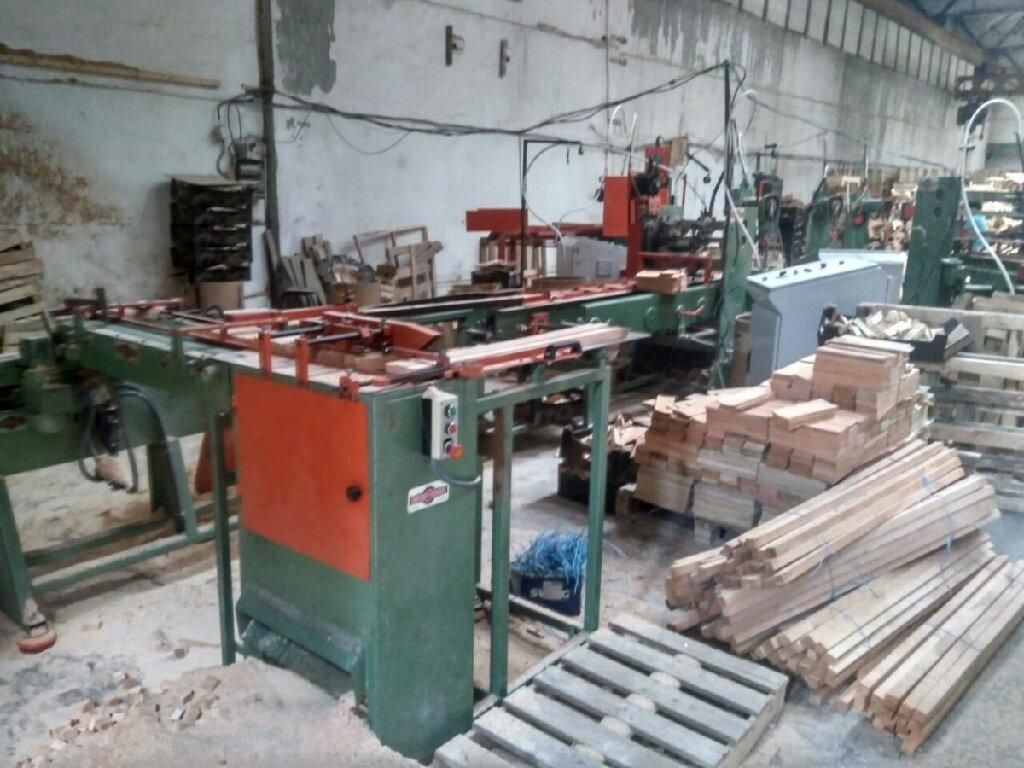 Продаём бизнес по производству деревянных ящиков