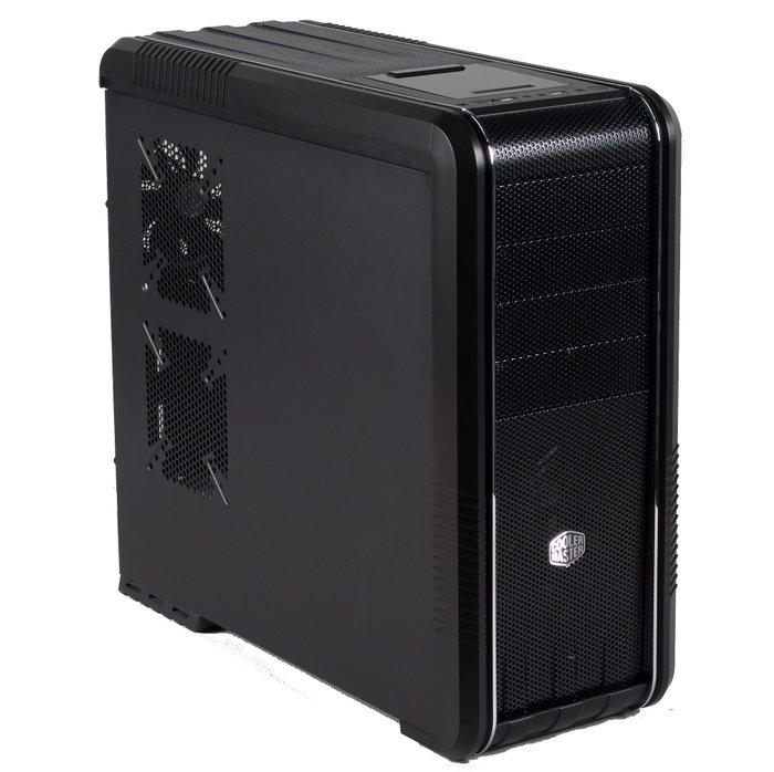 Sistem bloku satilir Pros i7 3770 ram 16gb vga gtx 570  320 bit . blok. Photo 0