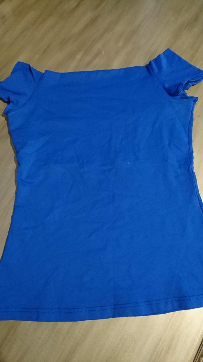 Batik μπλούζα one size έξω ώμους