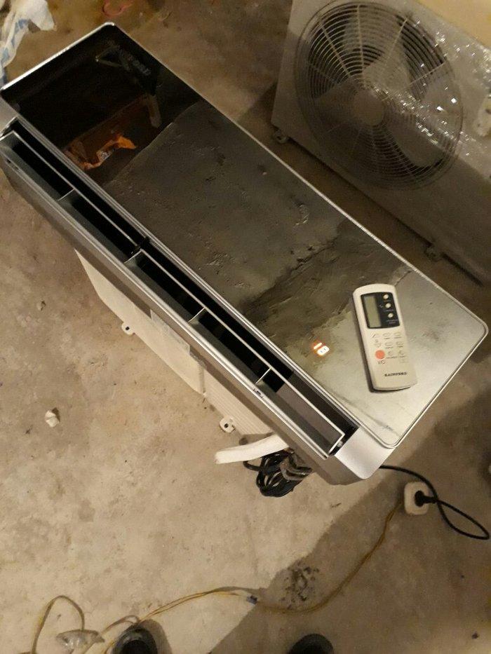Bakı şəhərində RAINFORD 9000 btu(35m2) в хорошем состоянии доставка установка 6 мес г
