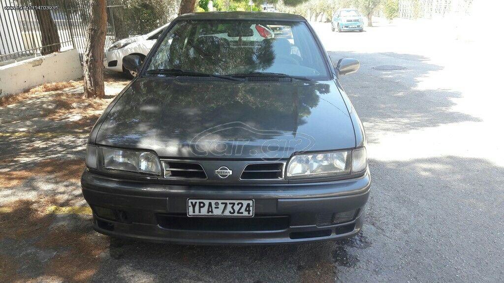 Nissan Primera 1.6 l. 1996   190000 km   η αγγελία δημοσιεύτηκε 26 Ιούλιος 2021 19:11:35   NISSAN: Nissan Primera 1.6 l. 1996   190000 km