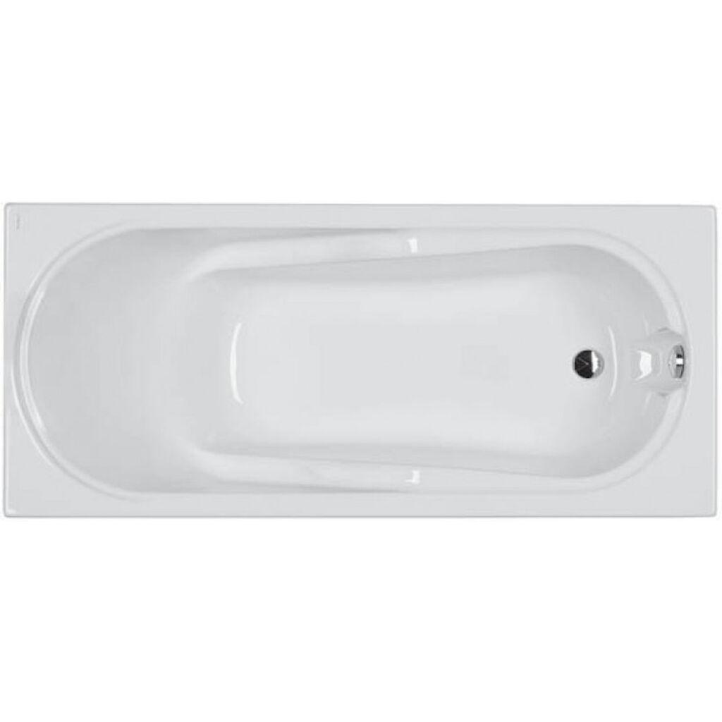 Ванна прям COMFORT 190х90 с ножками KOLO