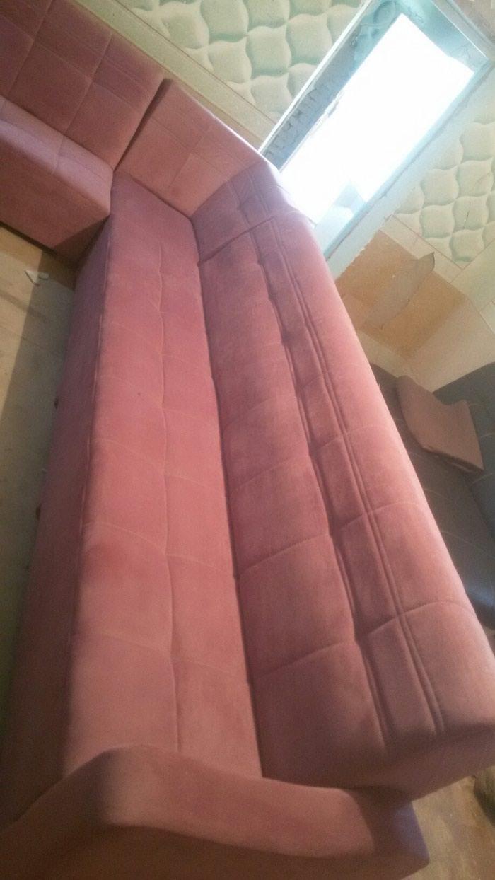 Мияхки диван на заказ квартиру на кафе . Photo 4